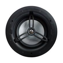 "NUVO Series Four 8"" Angled In-Ceiling Speakers"