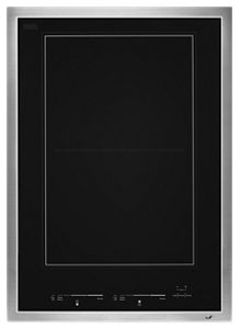 """Custom 15"""" Induction Cooktop"""