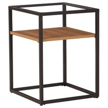 See Details - Harrelburg Accent Table