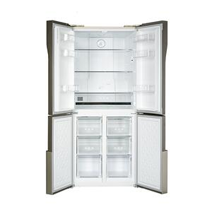 Refrig/Freez 4Dr 15.3CF Stainless