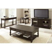 "Leona TV Cabinet, 62""x20""x28"""