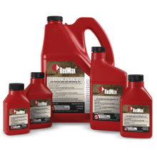 Lubricant and Fuel 2-Stroke Oil ( 2.6 oz Bottle/1 Gallon Gas )