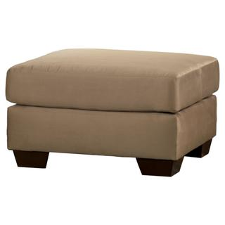 See Details - Darcy Ottoman
