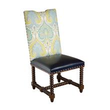 See Details - Castello Side Chair