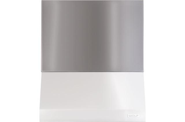 "42"" Pro Wall Hood - 24"" Duct Cover"
