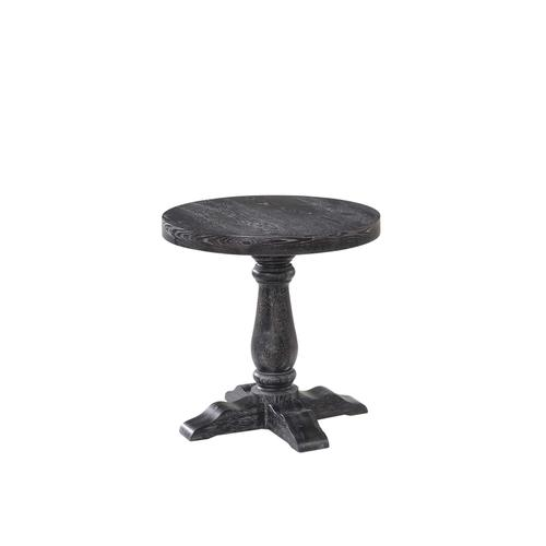 Gallery - 7581 Round Chairside Table