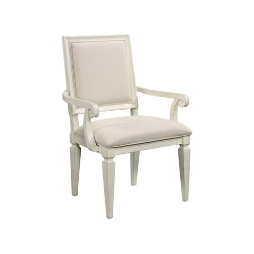 Product Image - Woven Accent Arm Chair