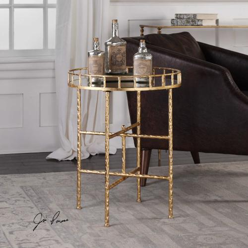 Tilly Accent Table