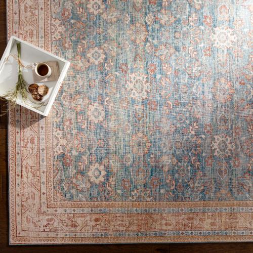 """Gallery - Iris IRS-2365 2'3"""" x 3'9"""""""