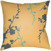 """View Product - Chinoiserie Floral CF-014 18""""H x 18""""W"""