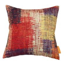Modway Outdoor Patio Single Pillow in Patch
