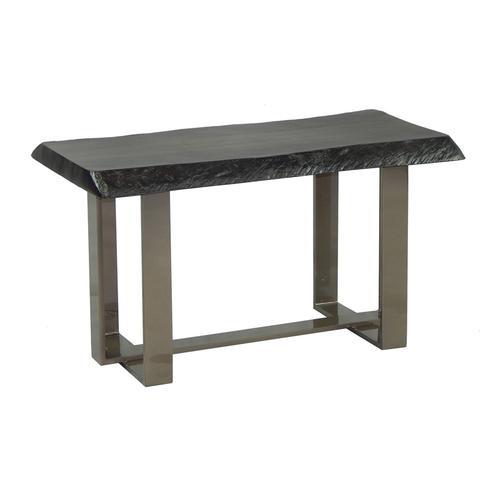 "Castelle - 34.5"" Moderna Small Rectangular Coffee Table"