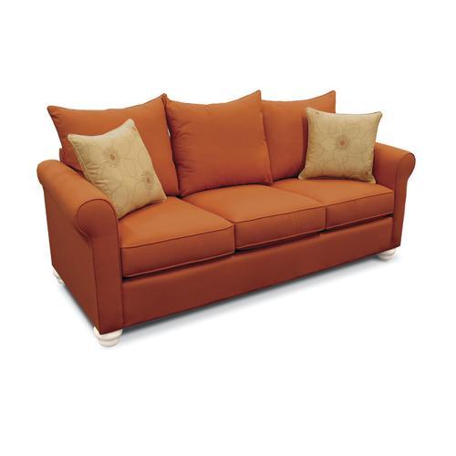 Capris Furniture - 416 Sofa