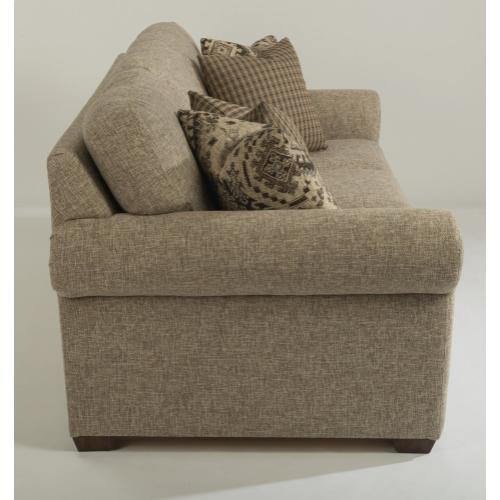 Randall Three-Cushion Sofa