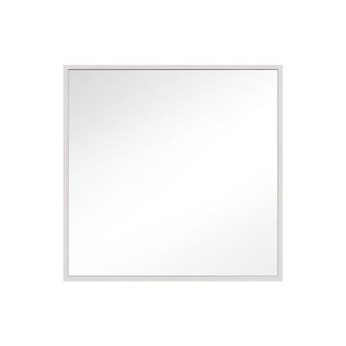 Kit Square Mirror Polished Nickel