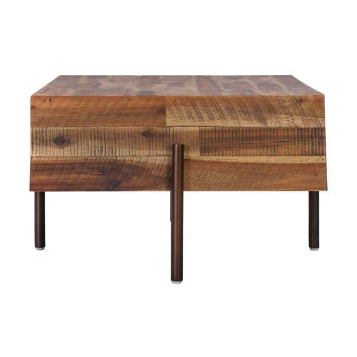 Tov Furniture - Bushwick Wooden Coffee Table