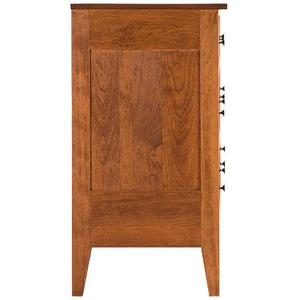 Vineyard Double Dresser