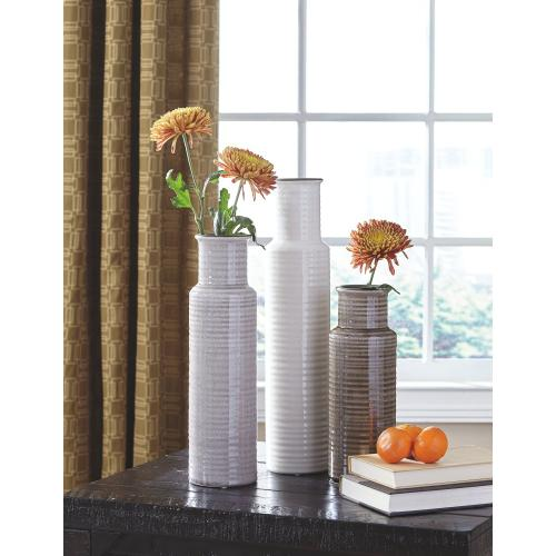 Deus Vase (set of 3)