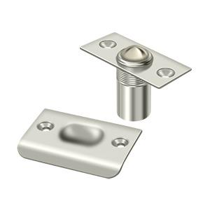 Deltana - Ball Catch - Polished Nickel