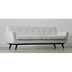 Tov Furniture - James Beige Linen Sofa