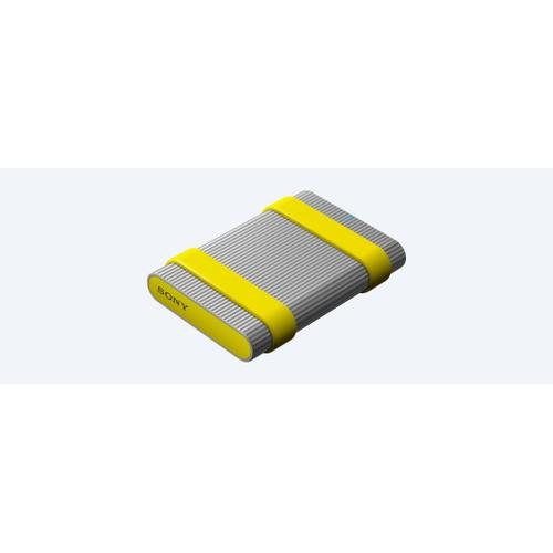 External SSD Tough and Compact