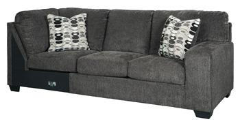 Ballinasloe Right-arm Facing Sofa