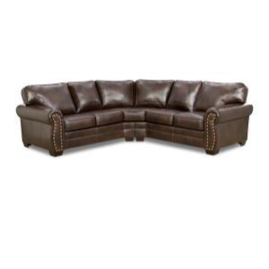 Simmons Upholstery - Raf J Wedge