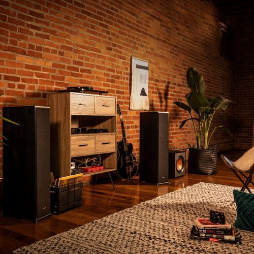 Klipsch - R-620F Floorstanding Speaker