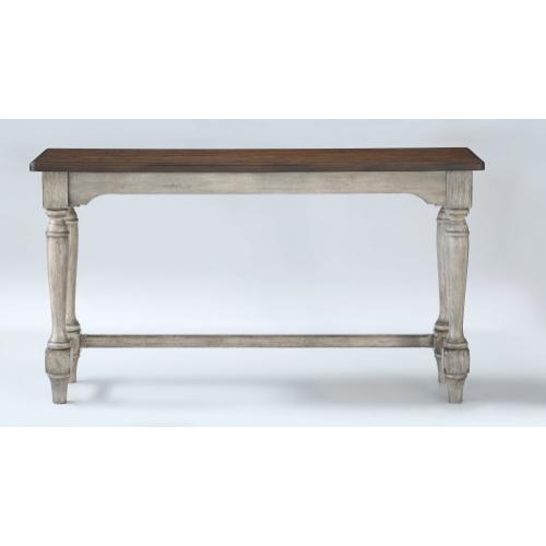 Plymouth Sofa Table