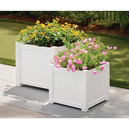 Wickford Estate Planter (110)