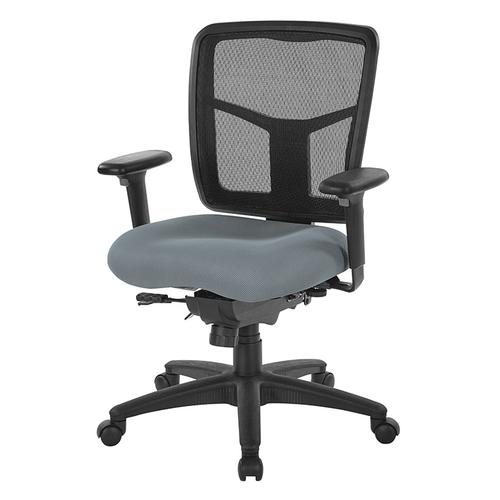 Progrid® Back Mid Back Managers Chair