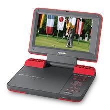 """7"""" Widescreen Portable DVD-Video Player"""