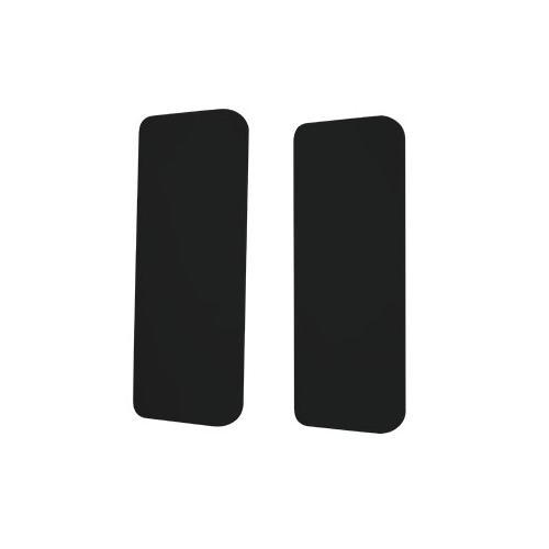 "Series Six 6.5"" Dual Voice Coil Outdoor Speaker, Black"