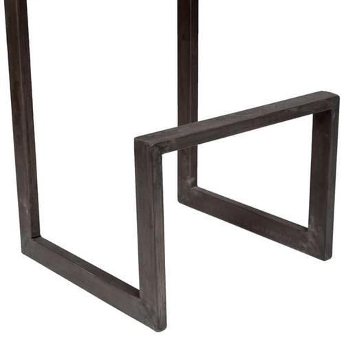 Porter International Designs - Cube Bar Stool, 5260