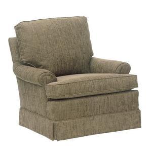 Jackson Swivel Chair