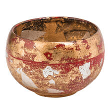 See Details - Vermillion Bowl