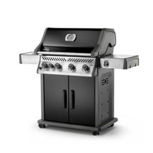 Rogue® SE 525 with Range Side Burner