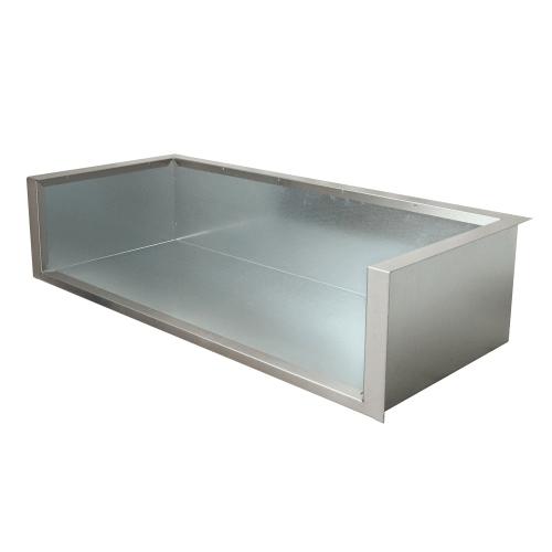 "42"" Cutlass Pro Grill Liner - LJRON42"