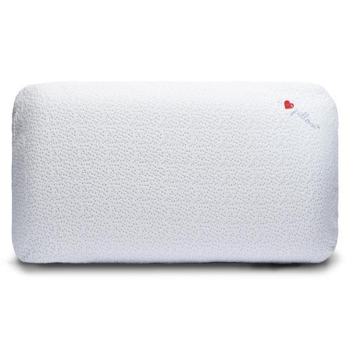 I Love Pillow - High Profile King Bamboo Pillow