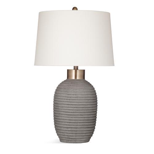 Bassett Mirror Company - Amador Table Lamp