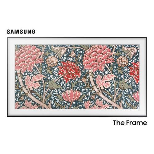 "55"" Frame Smart 4K UHD TV + Premium Soundbar Bundle"