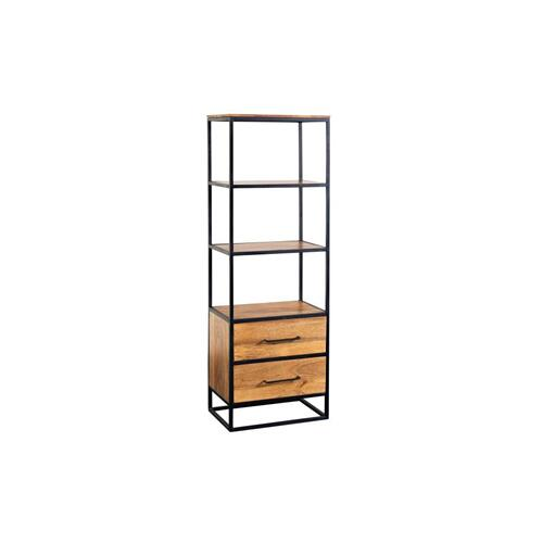 Delancy 2 Drawer Bookshelf, ART-3264
