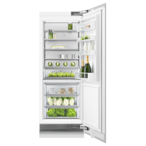 """Fisher & Paykel - Integrated Column Refrigerator, 30"""""""