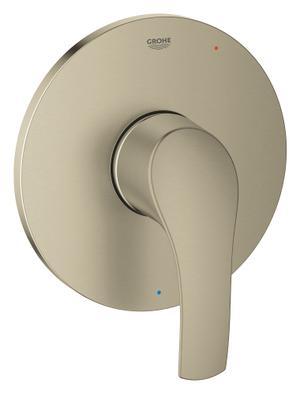 Eurosmart Pressure balance valve trim with cartridge Product Image