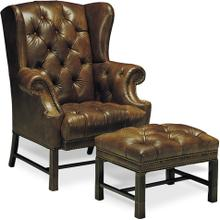 View Product - 1662-01 Wing Chair Classics