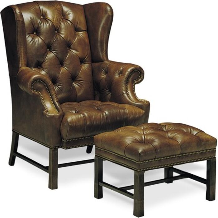 Whittemore Sherrill - 1662-01 Wing Chair Classics