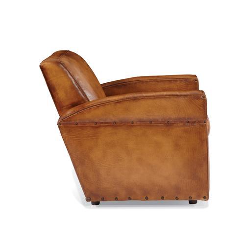 449-01 Lounge Chair Classics