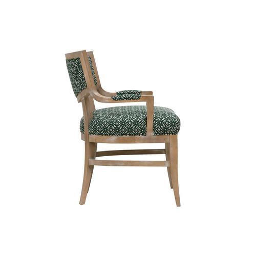 Rowe Furniture - Karsyn Dining Arm Chair