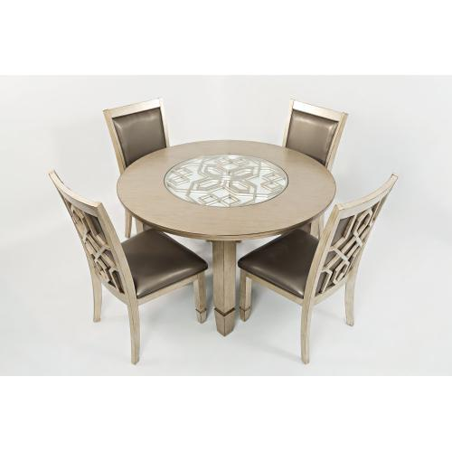 Casa Bella Upholstered Dining Chair