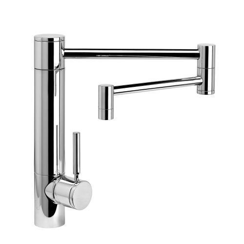 Hunley Kitchen Faucet - 3600-18 - Waterstone Luxury Kitchen Faucets